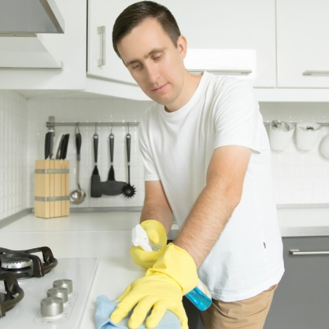 limpiador multiusoso para cocina