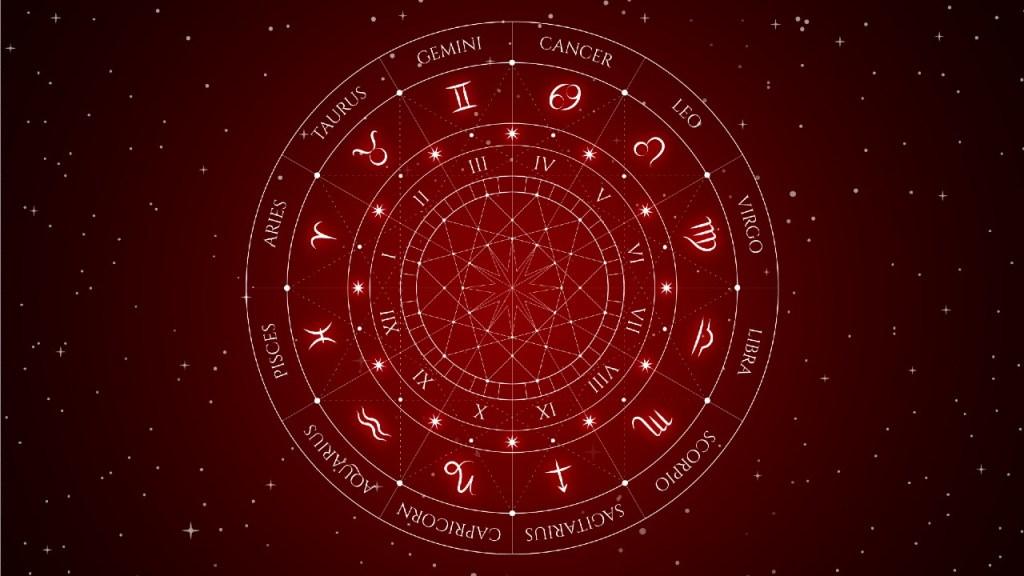 horóscopo astrología