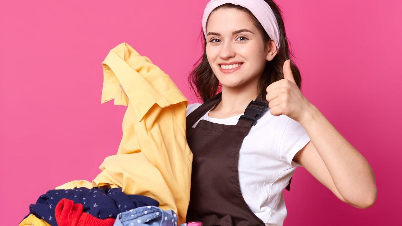 Behalte immer das köstliche Aroma in Kleidungsstücken