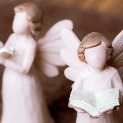 mensaje de los ángeles tercera semana marzo