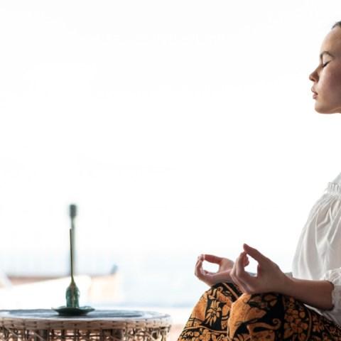 meditación ritual equinoccio de primavera energía