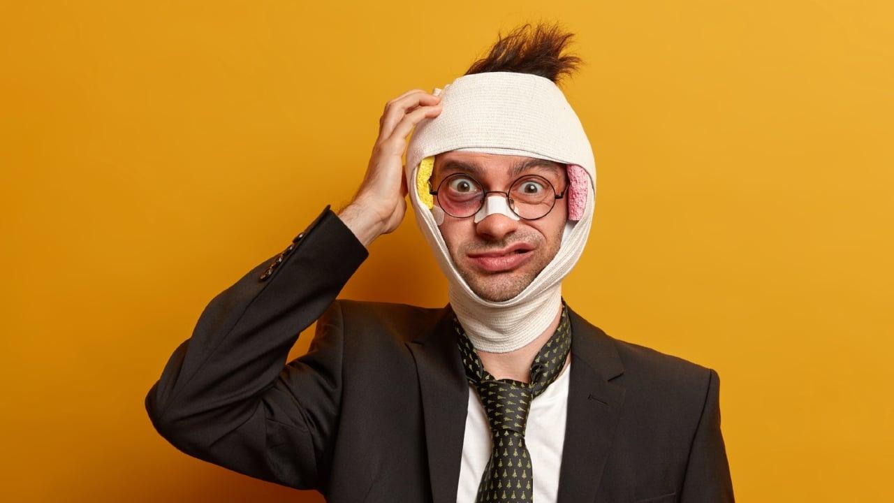 enfermedades signo del zodiaco Aries golpes cabeza