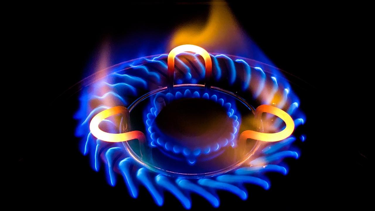 Por qué la flama de la estufa sale muy alta