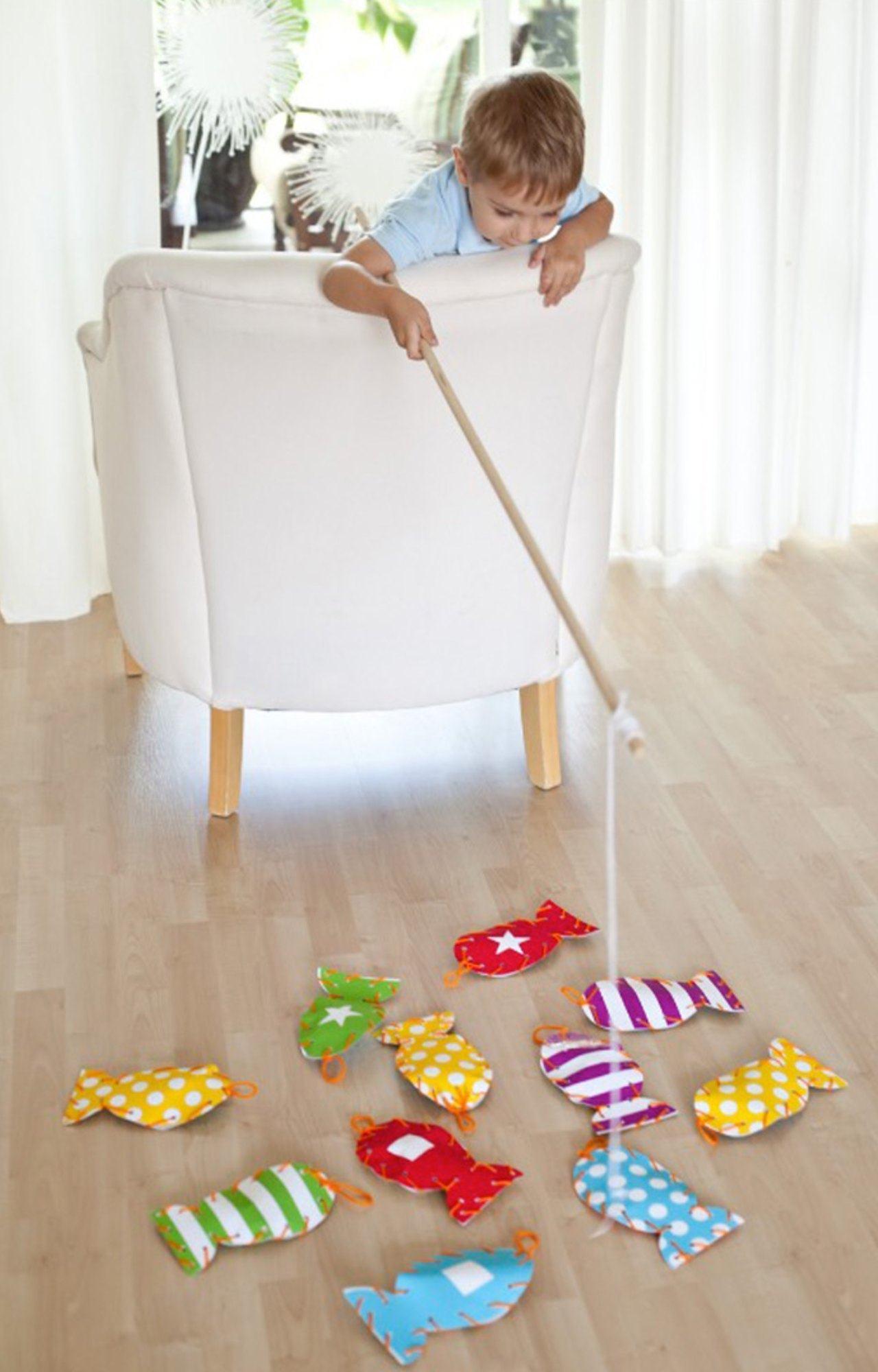 manualidades para dia del niño faciles