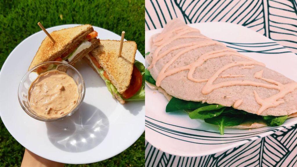 aderezo de chipotle mayonesa receta como hacer
