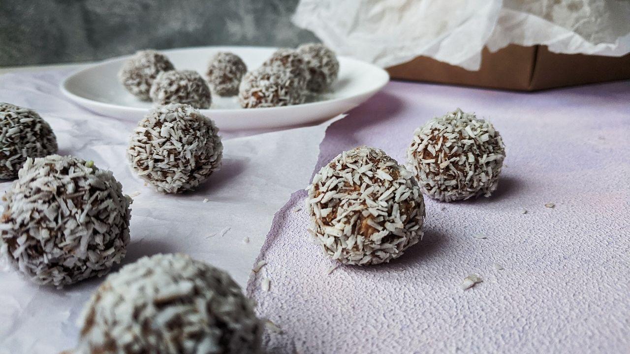 trufas de chocolate caseras receta como hacer