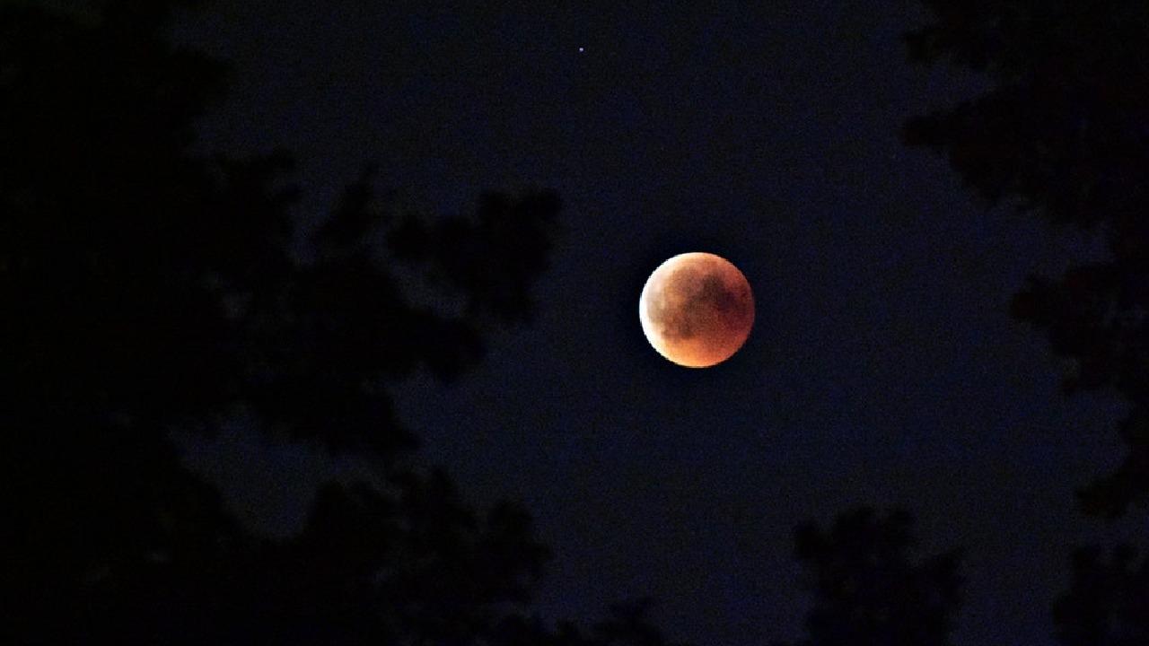 luna de sangre 2021 cómo verlo