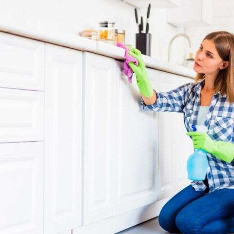 tips de limpieza para tener tu casa siempre limpia