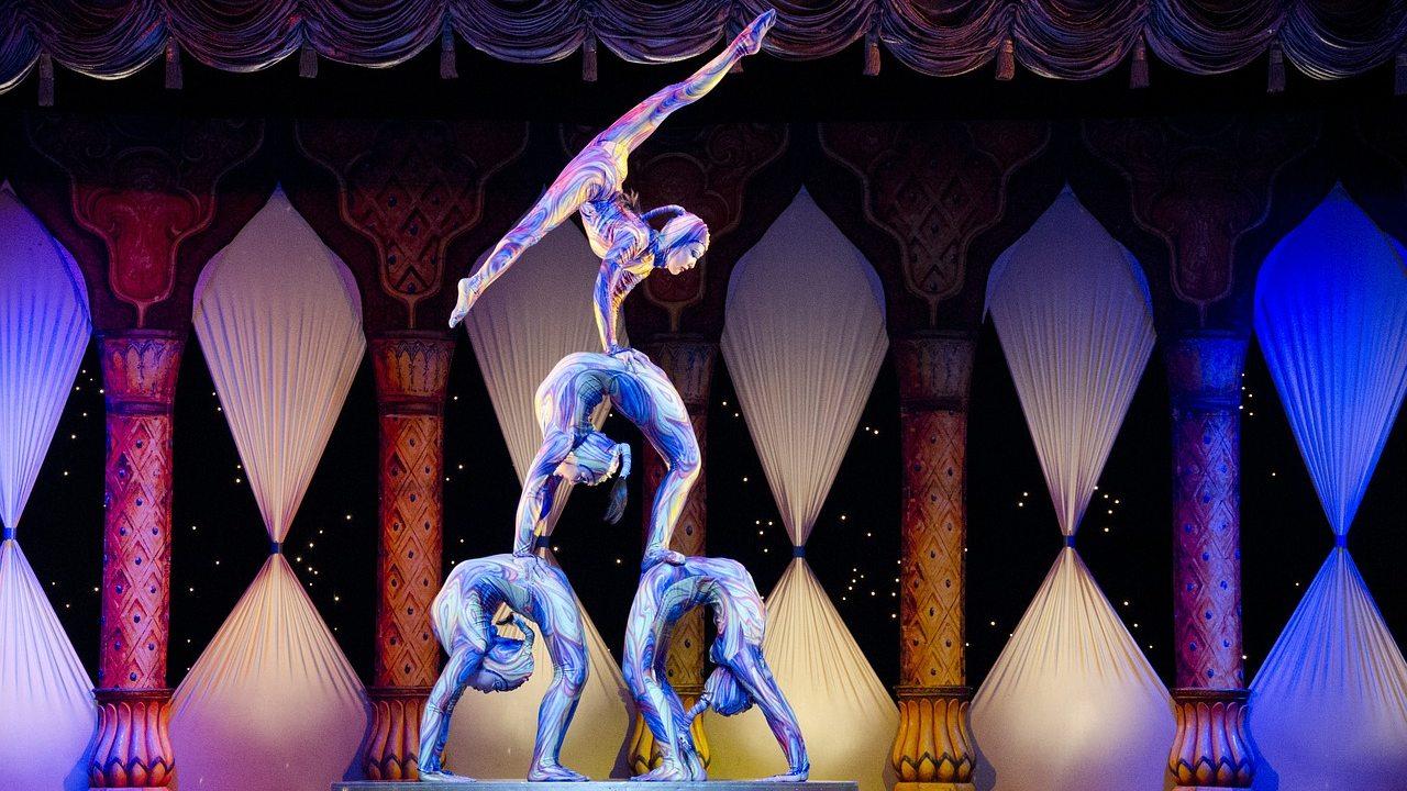 circo atayde actividades cdmx día del niño