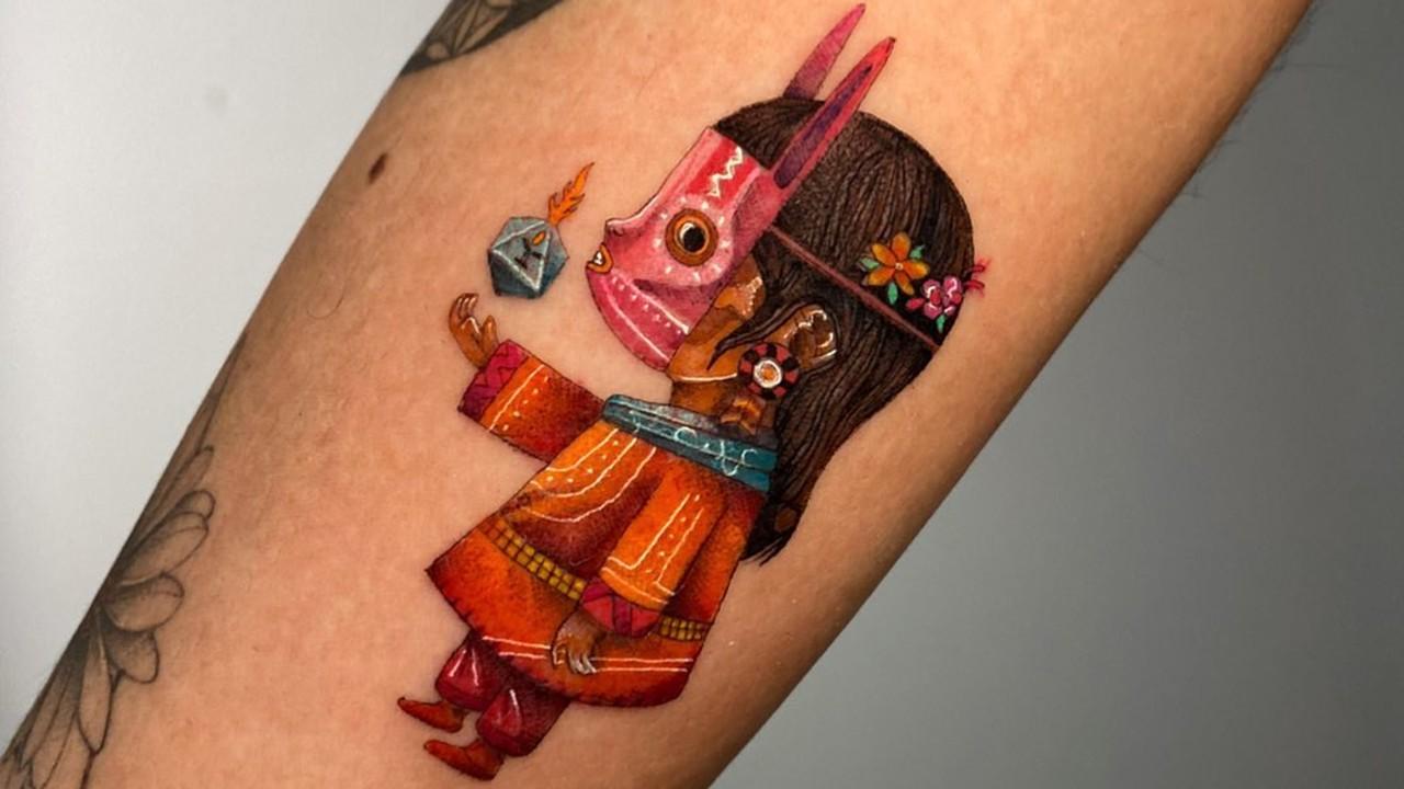 tatuaje ideal según tu signo cancer