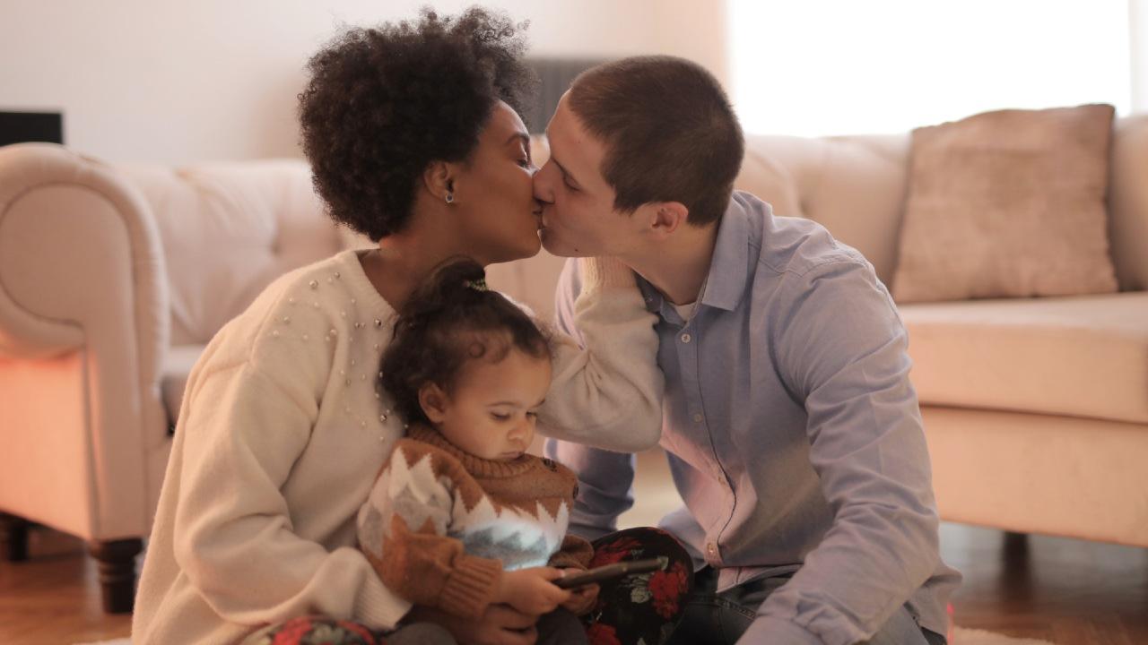 casarse después de tener hijos madurez