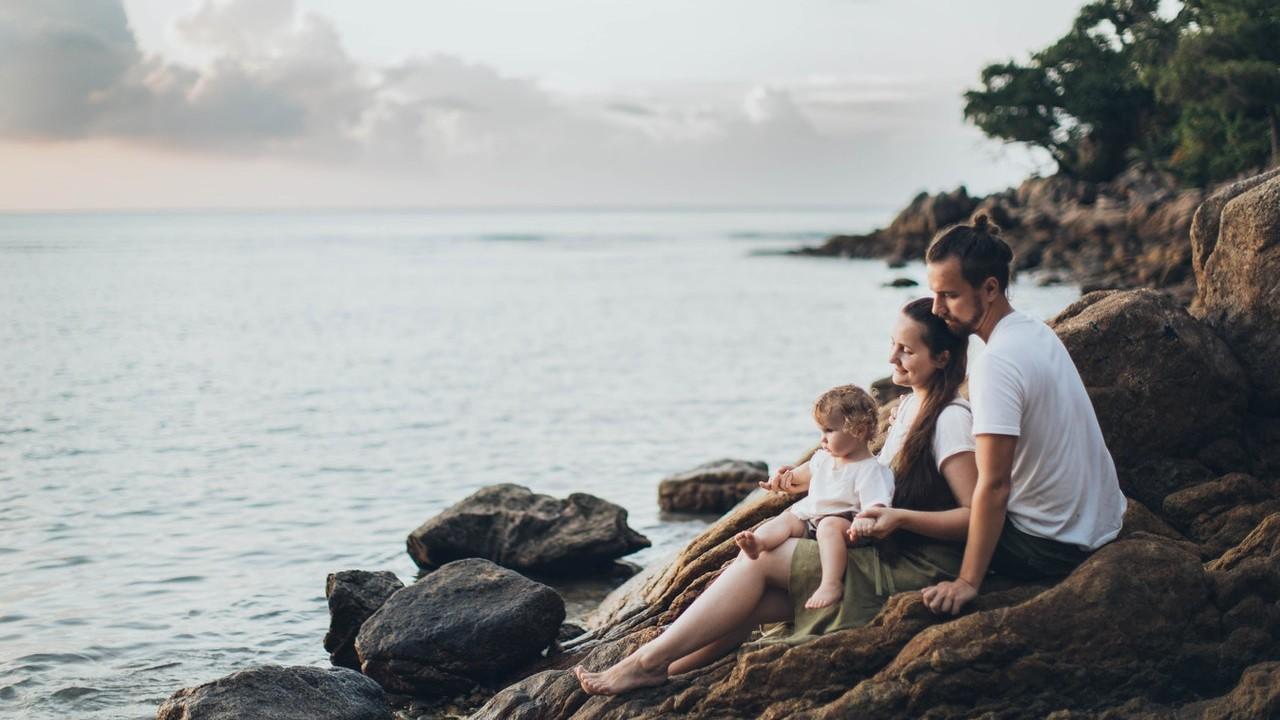 casarse después de tener hijos decisiones inteligentes
