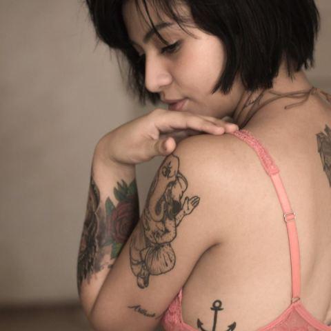 tatuajes según signo del zodiaco
