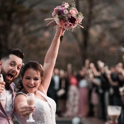 bodas sin niños razones