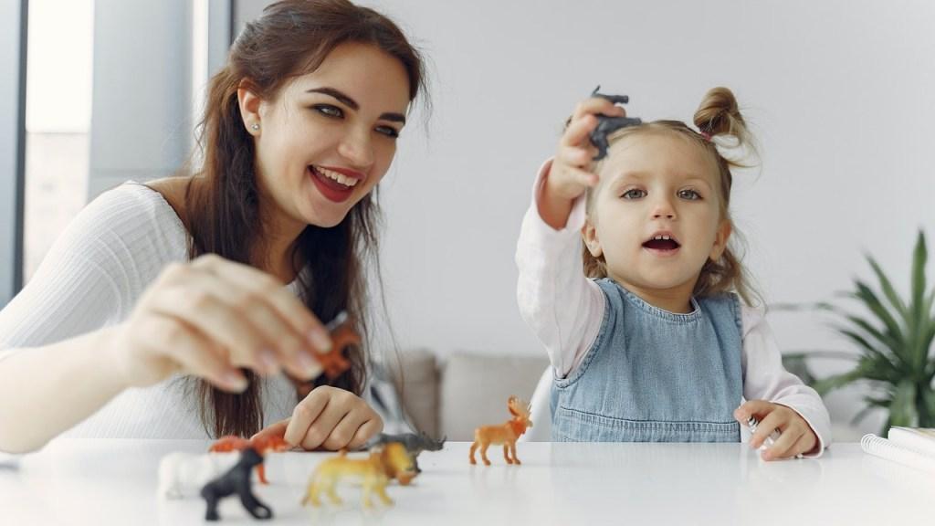 habitos para ser una mamá feliz tiempo de calidad