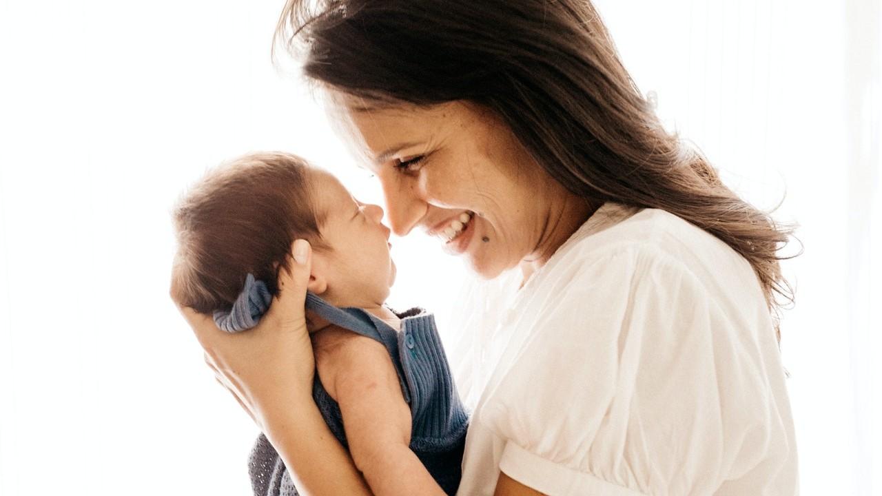 habitos para ser una mamá feliz