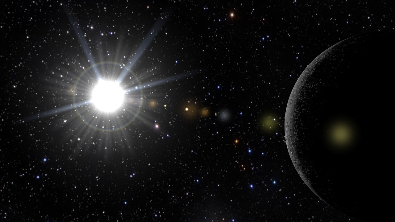 mercurio visible a simple vista evento astronómico