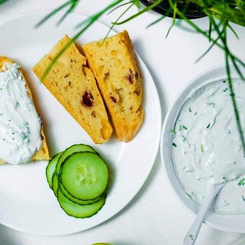 aderezo blue cheese casero receta como hacer