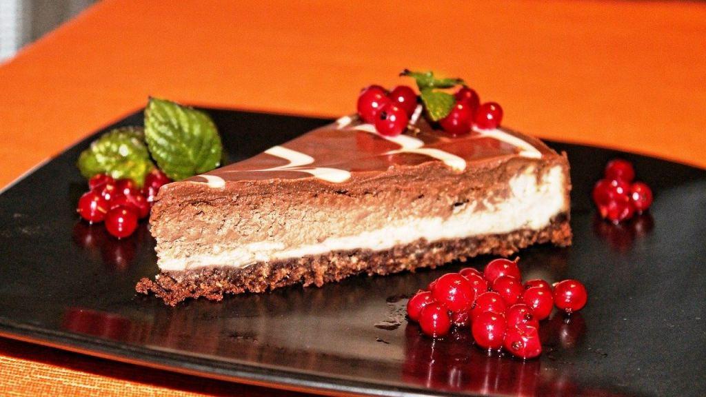 tarta de trufa de chocolate receta como hacer sin horno