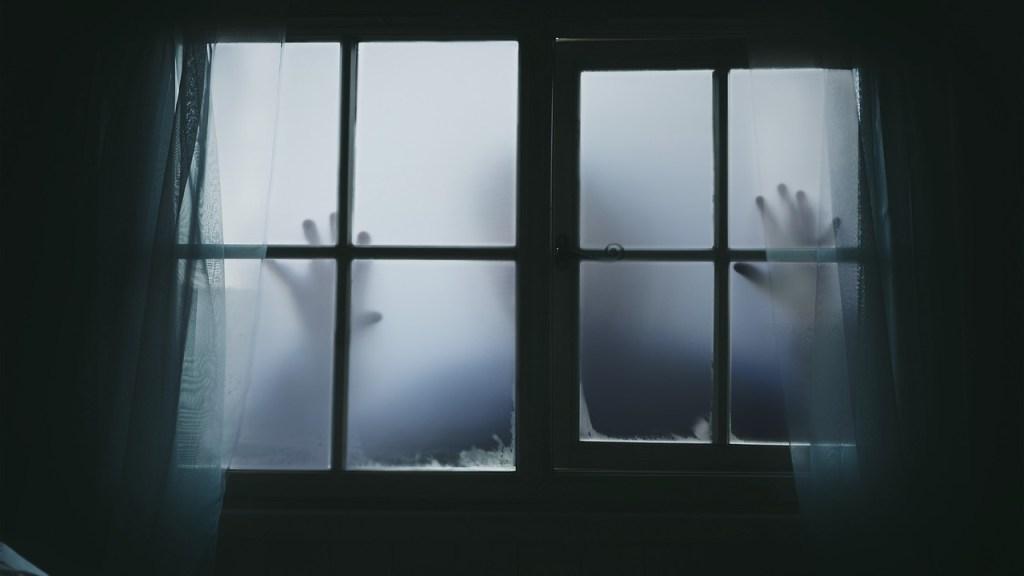 cómo saber si mi casa está embrujada