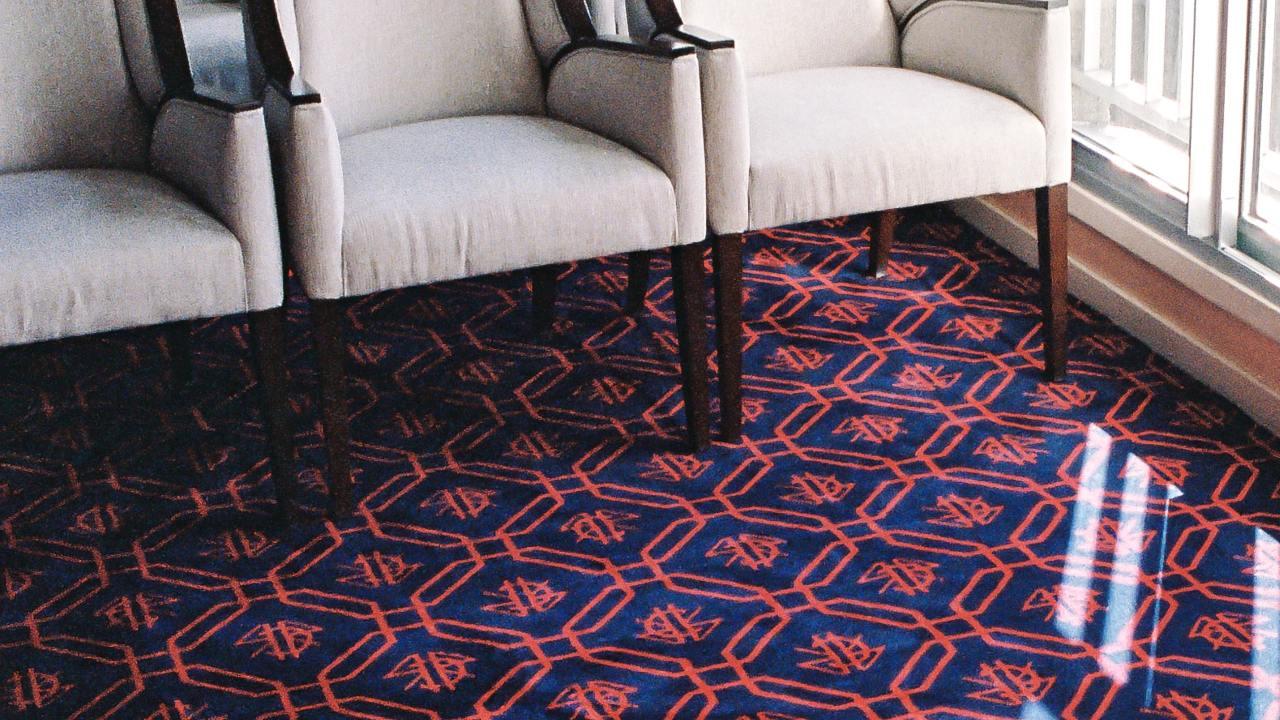 Cómo limpiar alfombra de piso