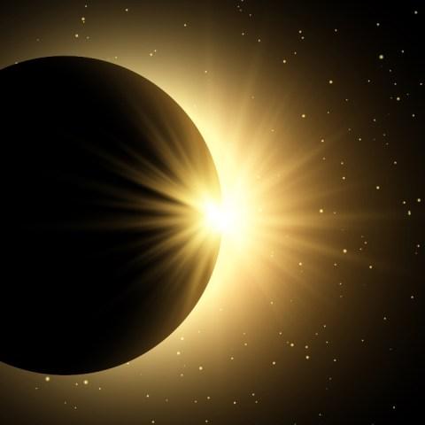 como te afectara el eclipse anular de sol según tu signo del zodiaco