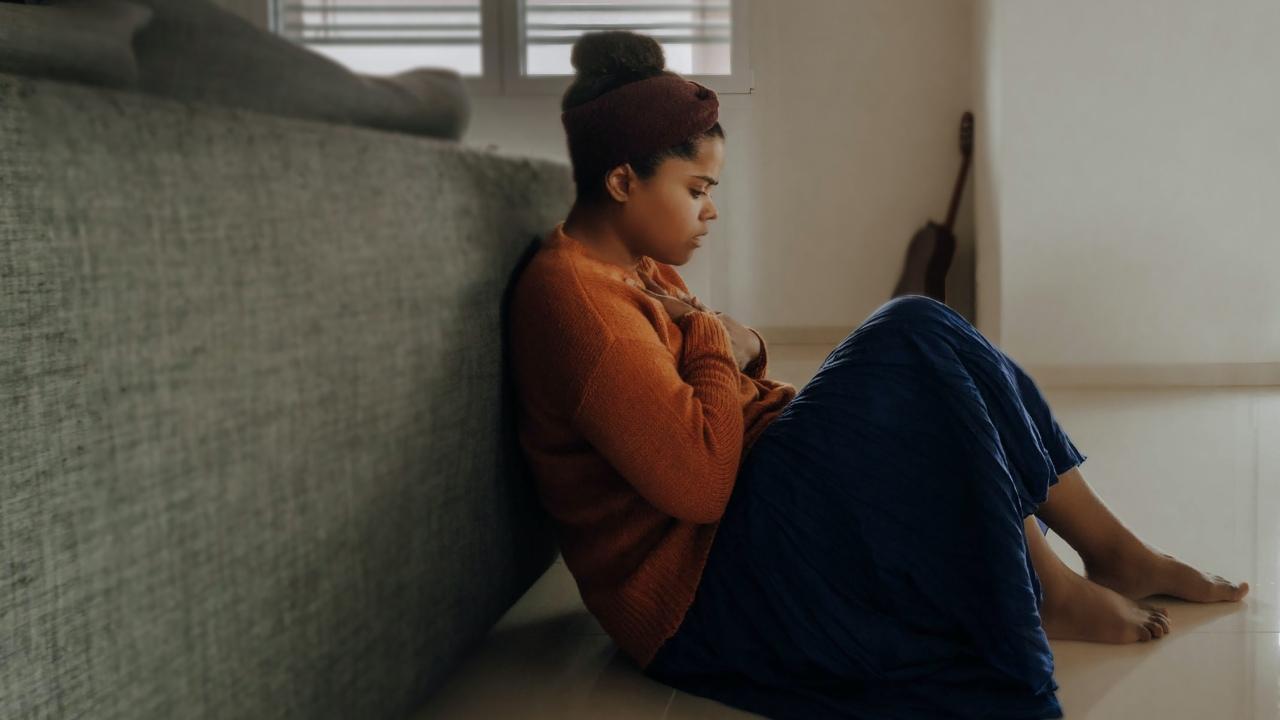 como actuar ante crisis de ansiedad