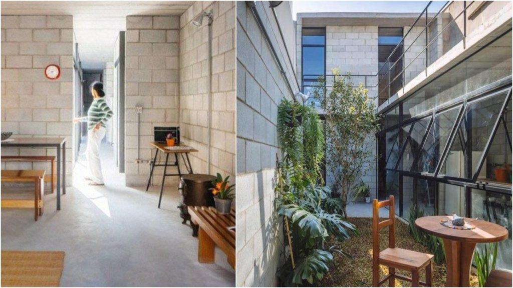 Trabajadora doméstica gana premio internacional de arquitectura
