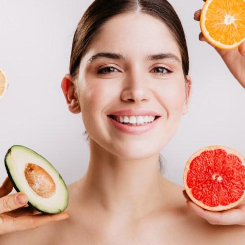 Alimentos que provocan manchas en la piel
