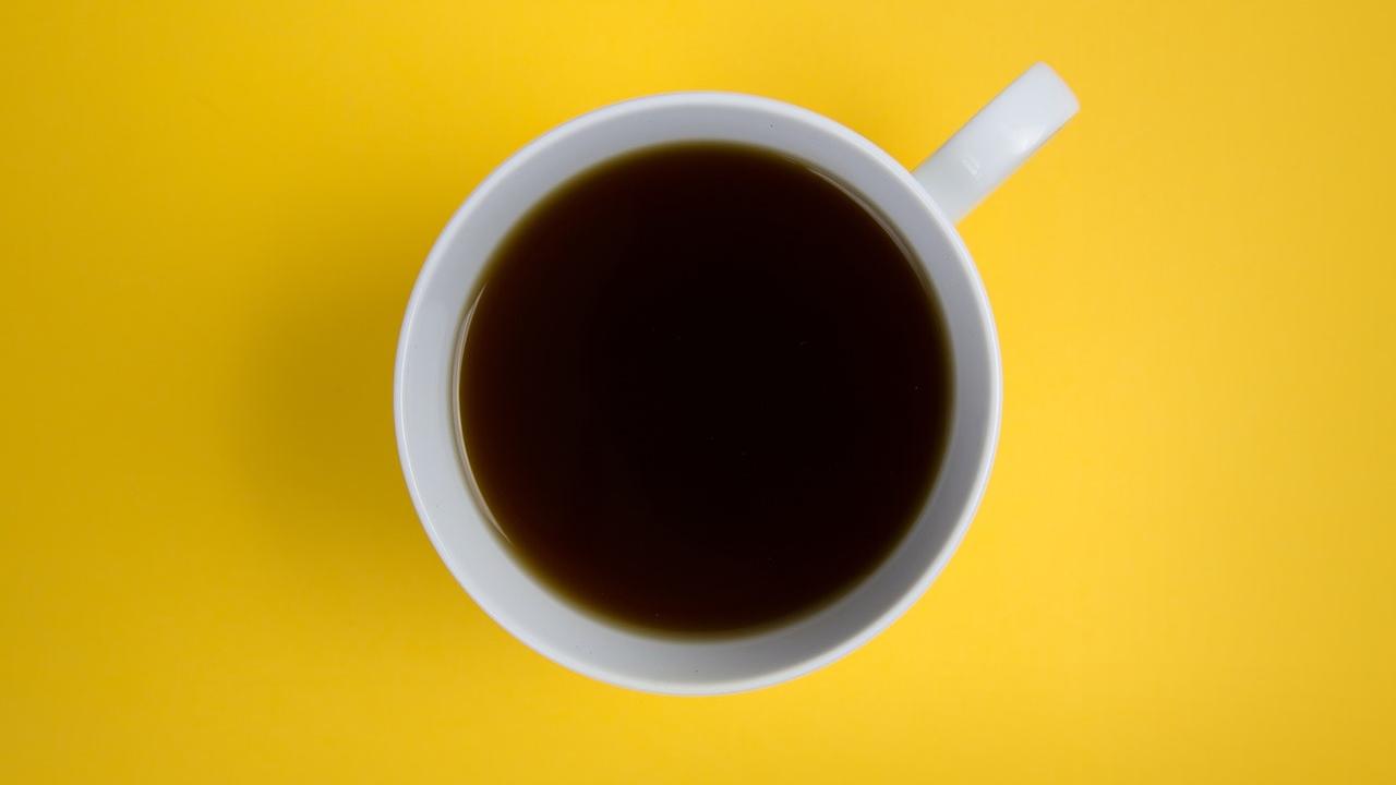 café no da taquicardia prevención