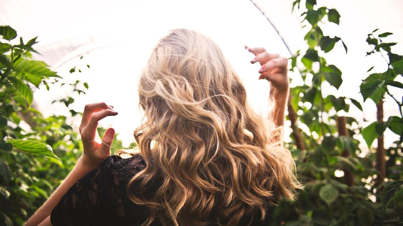 como saber si te queda pelo largo