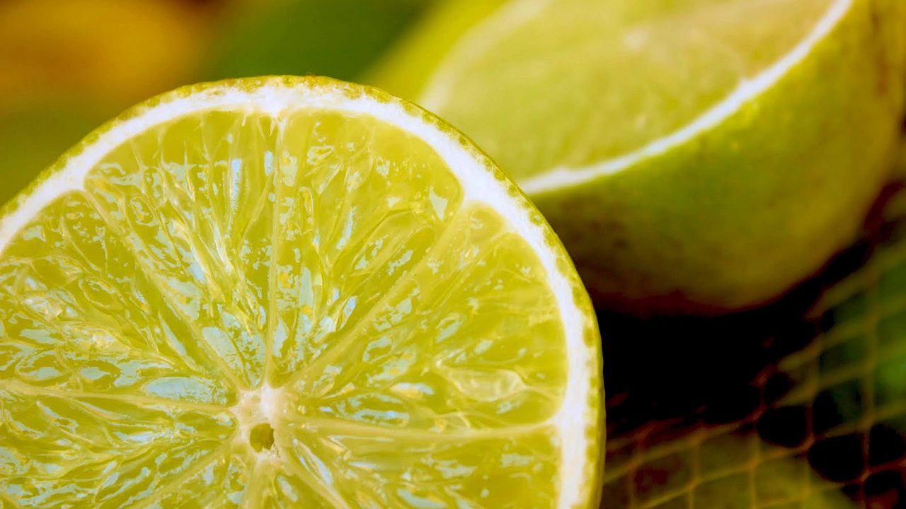 El limón mnacha la peil