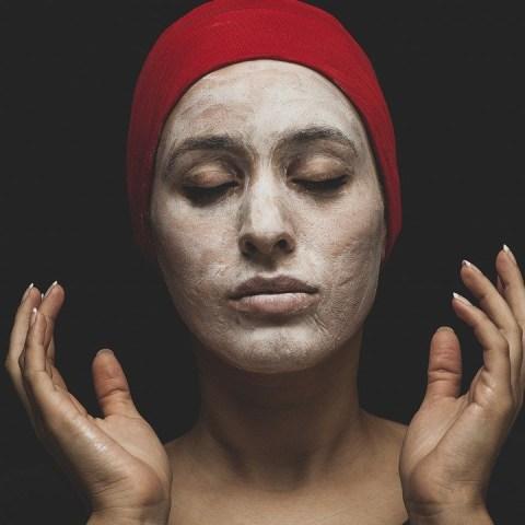 Mascarillas para aclarar la piel naturales