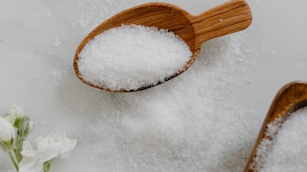 por qué se usan los círculos de sal