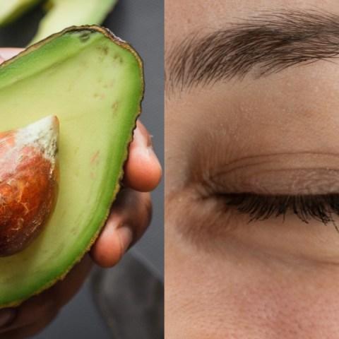 Como usar hueso de aguacate para el cuidado de la piel