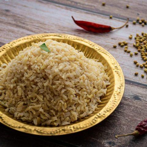 cómo hacer arroz integral y que no quede duro