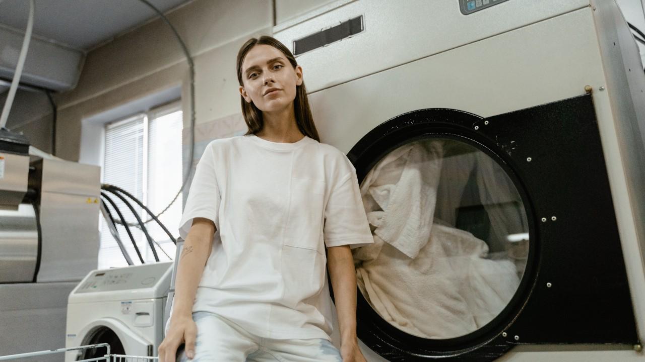 modos de reutilizar agua de lavadora