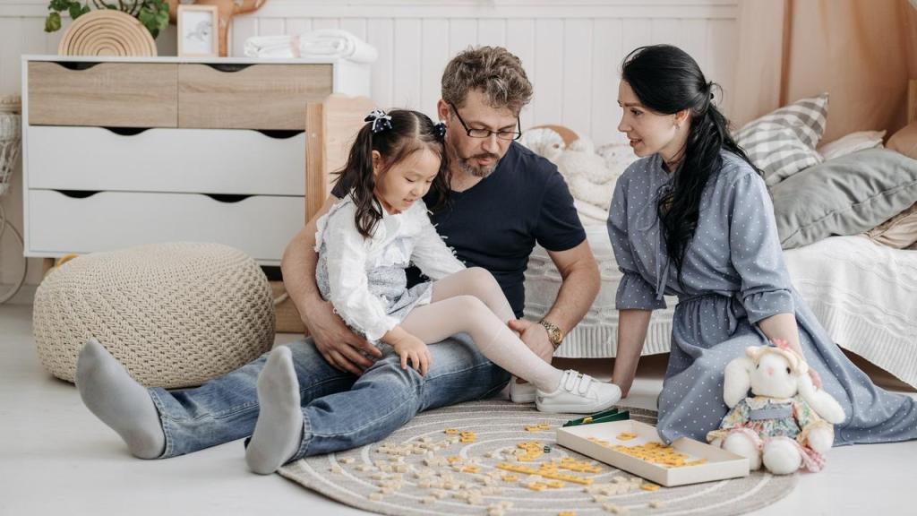cómo hacer que tu hijo sea feliz si es único