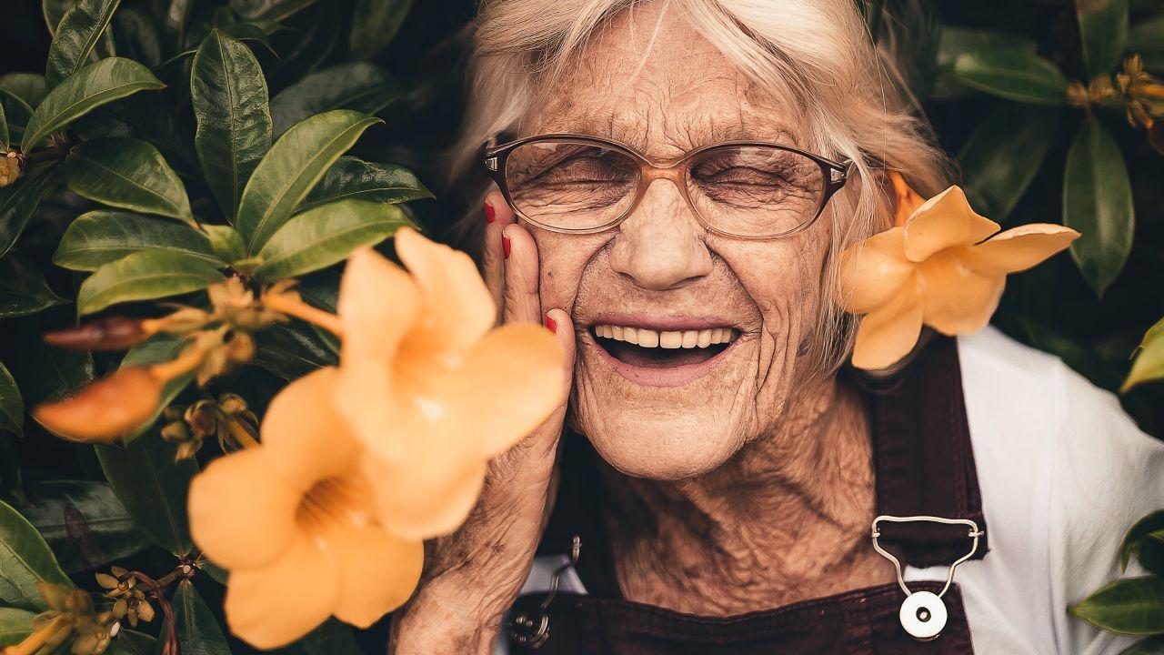 Beneficios de las flores para la salud emocional
