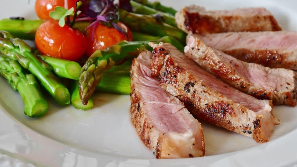 carne de cerdo jugosa como lograrlo