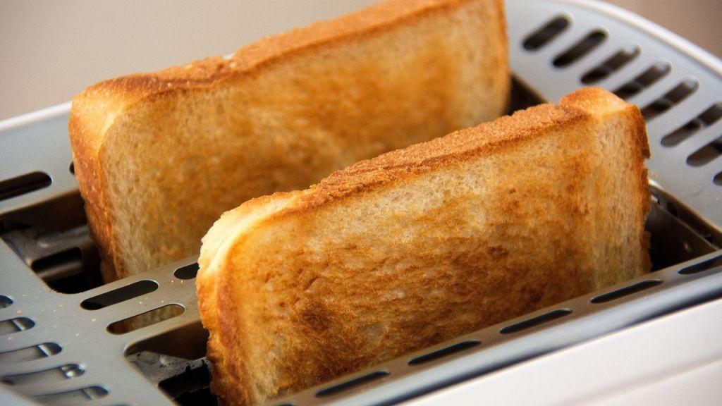 Limpia tu tostadora con este método