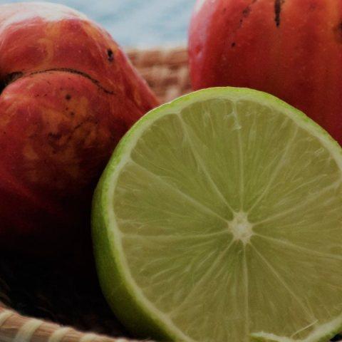 usos para las mitades de limón