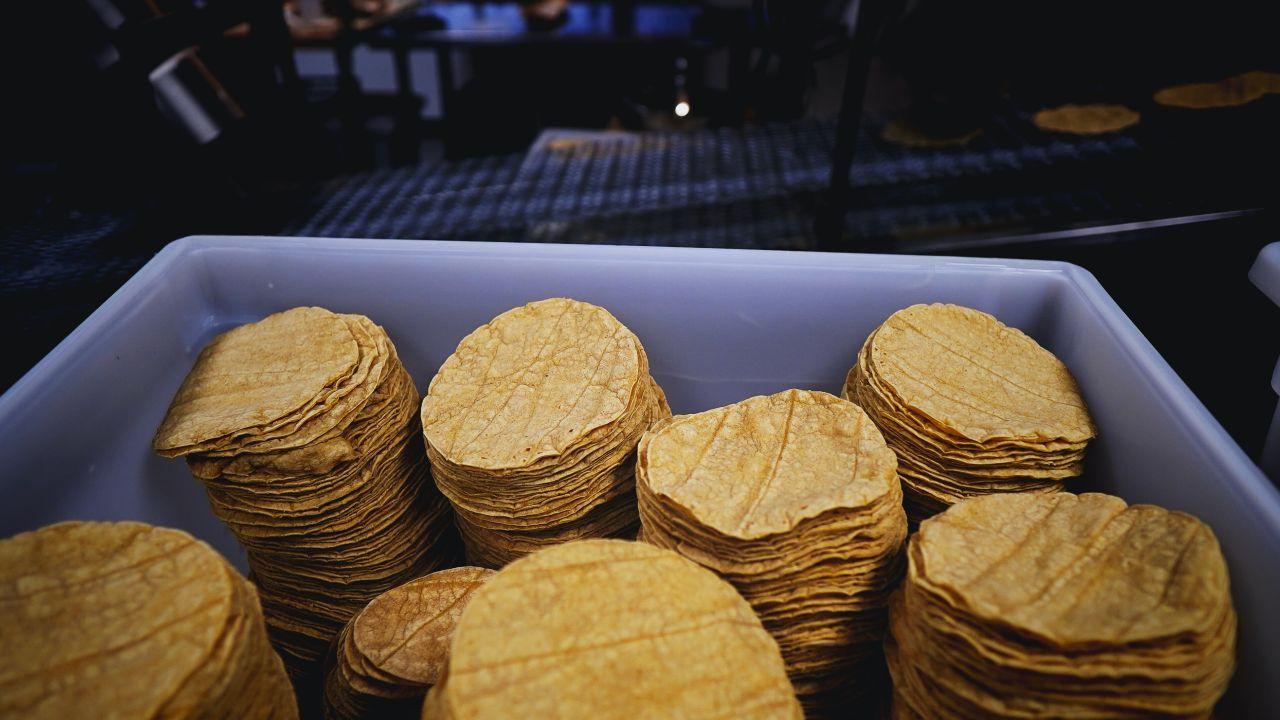 Cómo identificar tortillas piratas