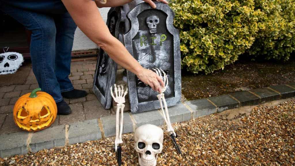 5 ideas para decorar en Halloween