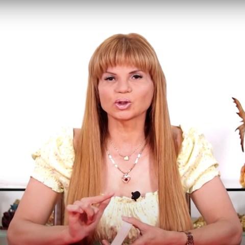 horoscopos mhoni vidente de hoy 14 de octubre