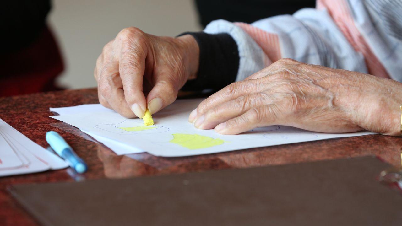 Señales de artritis