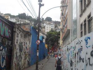 Barrio de Lapa, Río de Janeiro