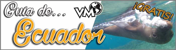 Guía Ecuador gratis