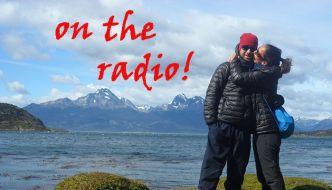Ushuaia y la Patagonia