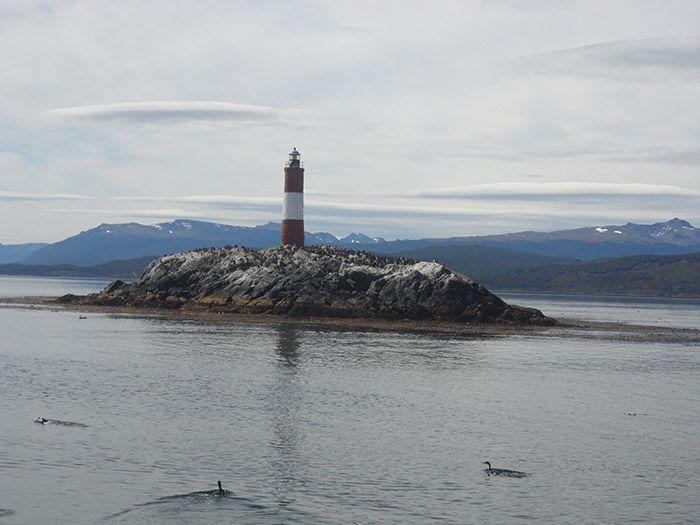 Faro de Ushuaia, Marta ¡este también va por ti! ;)